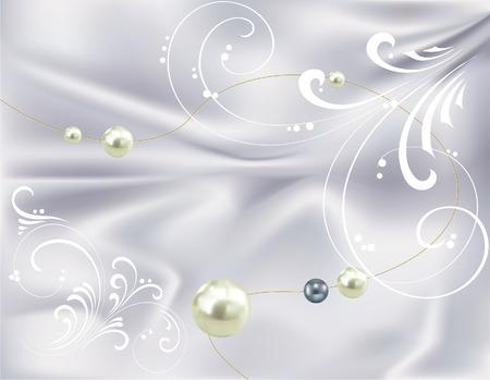 pearl Иллюстрация