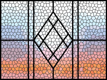 stained glass Фото со стока - 6580924