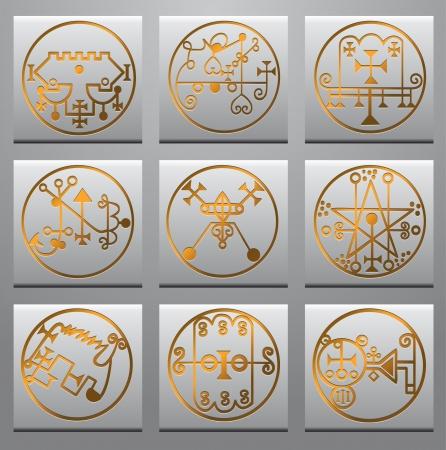 alchemy: Alchemy symbols