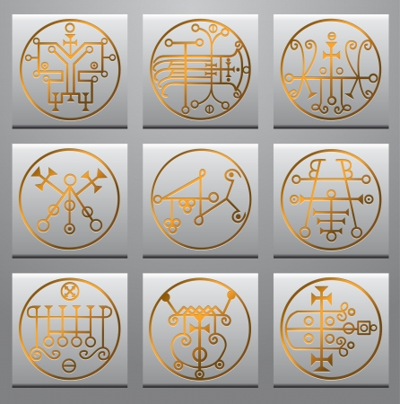 alchemical: Alchemy symbols