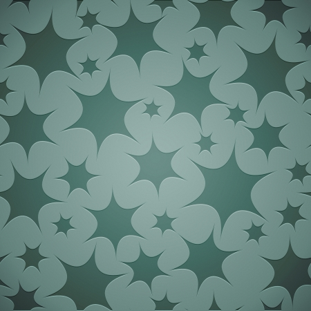 tissue texture: Letterpress transparent seamless pattern Illustration