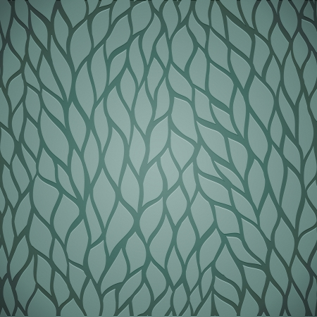 pale: Letterpress transparent seamless pattern Illustration