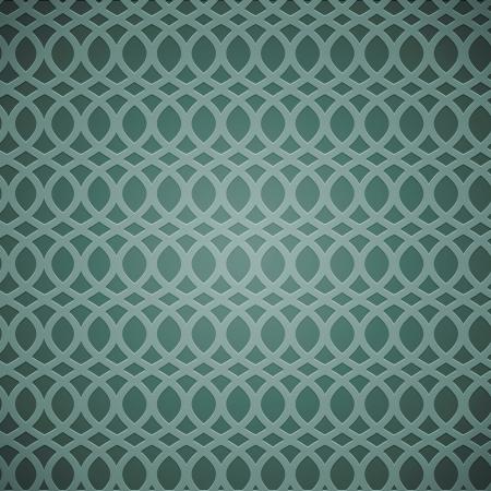 Boekdruk transparante naadloze patroon