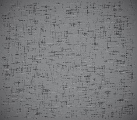 emboss: Transparent emboss grunge texture. Illustration