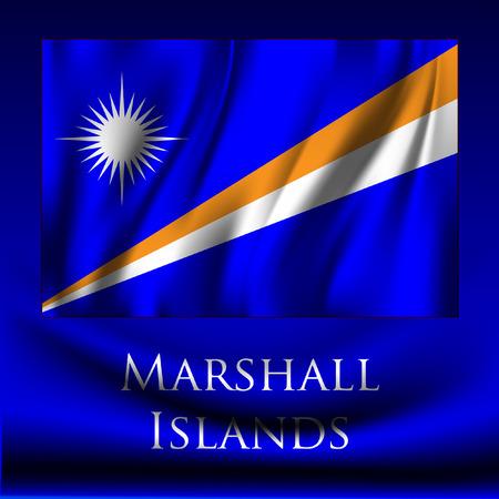 Marshall Islands Illustration