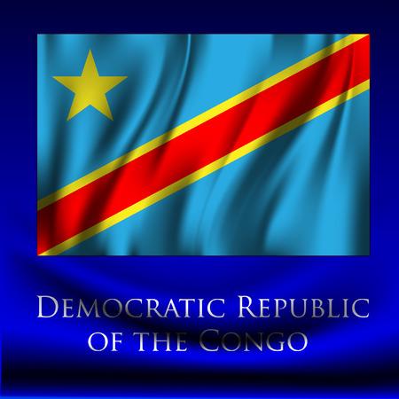 Kongo Standard-Bild - 84119430