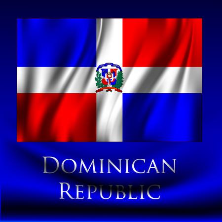 Dominican Republic Фото со стока - 83911213