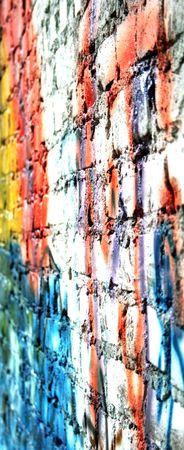 Graffiti Stock Photo - 4350555