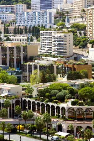 lps:  Monaco - Fontvieille harbour