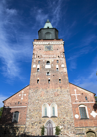 evangelical: Mother Church of the Evangelical Lutheran Church of Finland, and the country\