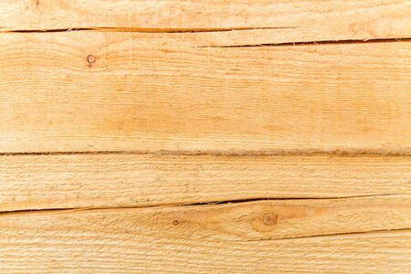 a fresh wooden board texture background with cracks