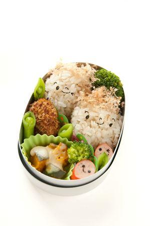 Lunch twin motif