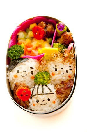 Lunch family of motif