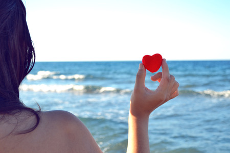 vida social: forma de coraz�n
