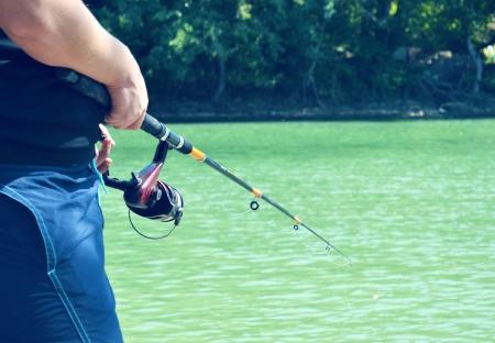 strathspey: fishing