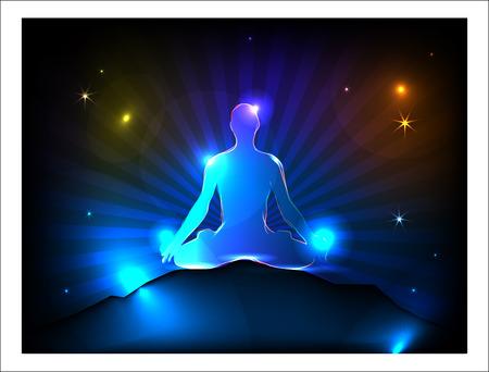 prana: nirvana yoga meditation