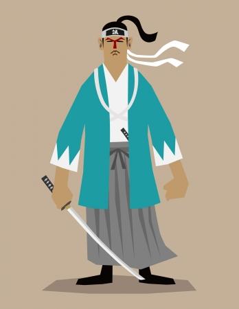 samourai: Le dernier samouraï