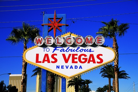 siegel: American Nevada, Welcome to Never Sleep city Las Vegas