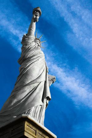 The Statue of Liberty, America, American Symbol, United states