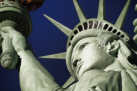 The Statue of Liberty, America, American Symbol, United states, New York, Las Vegas, Guam, Paris