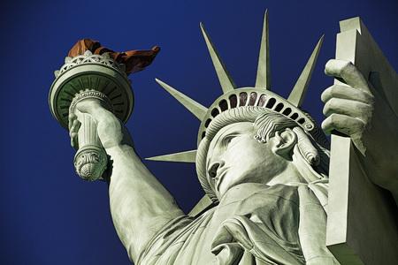 The Statue of Liberty, America, American Symbol, United states, New York, Las Vegas, Guam, Paris