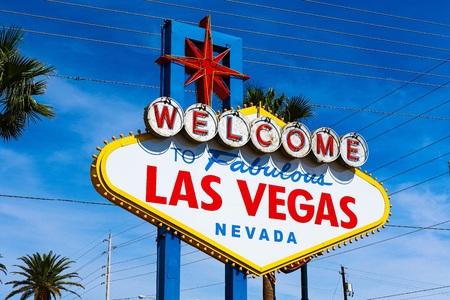American Nevada, Welcome to Never Sleep city Las Vegas