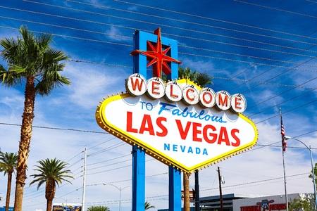 アメリカ合衆国ネバダ州、決して眠らない街ラスベガスへようこそ