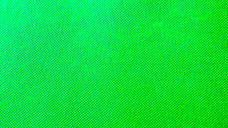 Black circles. gray dots. abstract green background pattern. green color texture. halftone effect. vector illustration