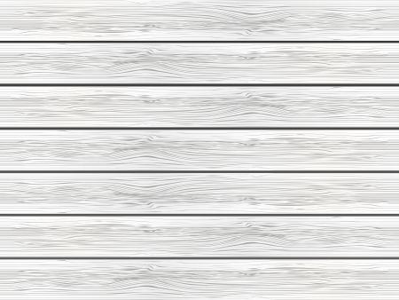 parquet floors: Sfondo bianco in legno - illustrazione