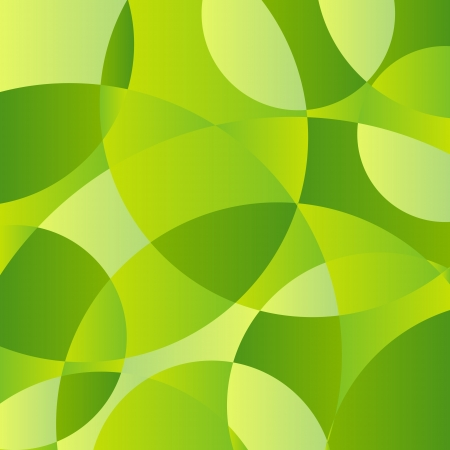 Green abstract background for Your design Stock Vector - 19930109
