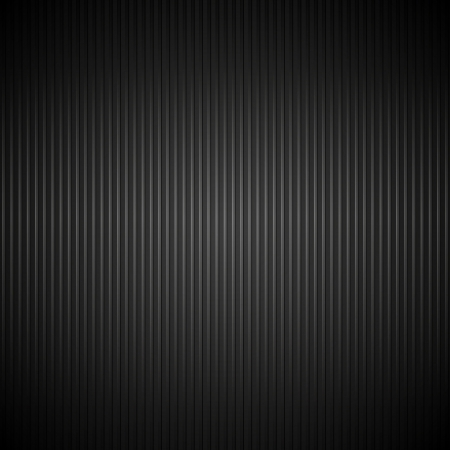 black background: Abstract dark background with stripes Stock Photo