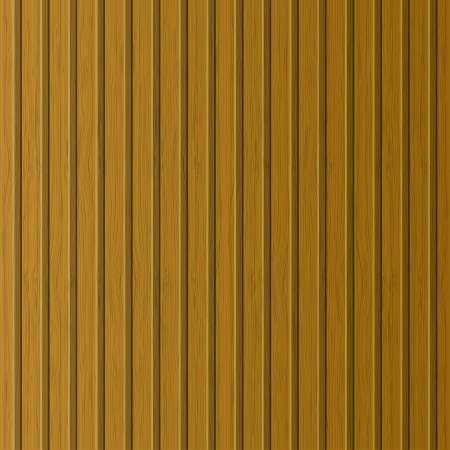 old wallpaper: Stylized wooden texture - vector illustration