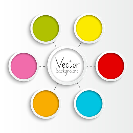 Paper flowchart for Your design Illustration