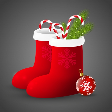 Christmas icon for Your design Vector