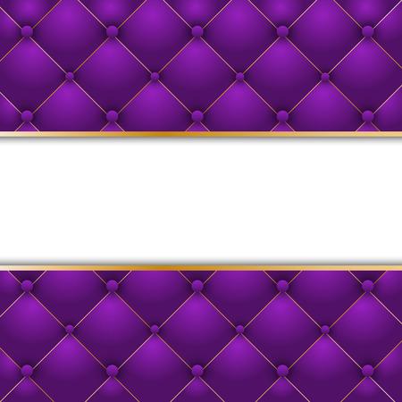 for text: Lusso sfondo viola con posto per il testo Vettoriali
