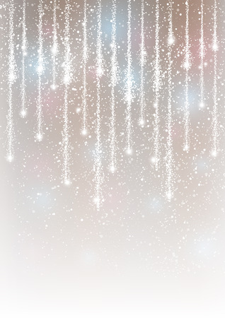 vectors: Abstract shiny lights background for Your design