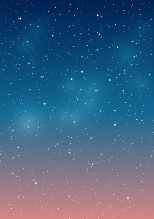 celebration background: Starry sky background for Your desig