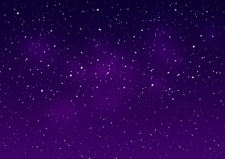 Space background for Your design