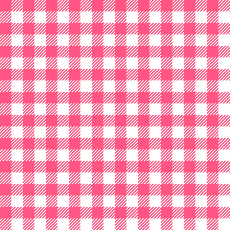 cotton fabric: Seamless pattern with fabric texture Illustration