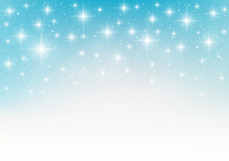 star background: Shiny stars background for Your design