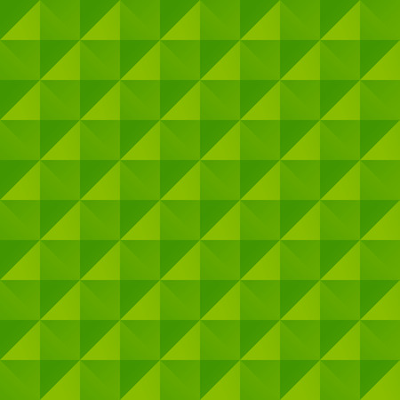 Seamless pattern with green relief Illustration