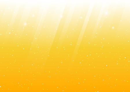 Astratto sfondo chiaro soleggiato per il tuo design