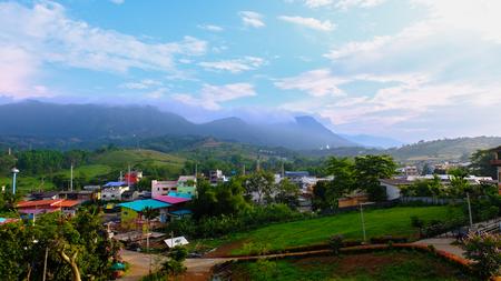 Khao Kho Petchaboon Thailand