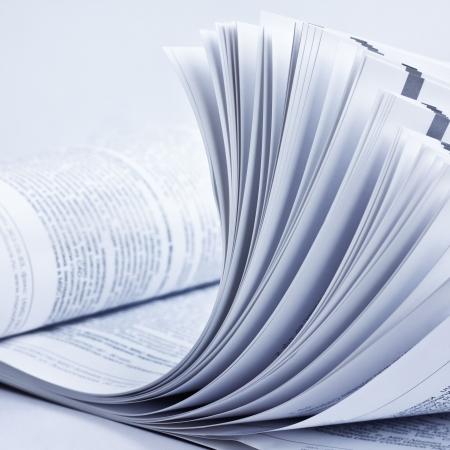 leggere rivista: Aprire la rivista
