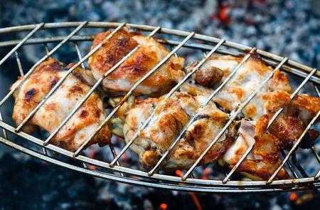 cuisines: shish kebab