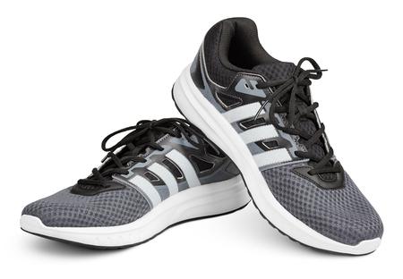 Adidas de Zapatillas Adidas Zapatillas imagenes de Adidas stock Royalty free fb4b31