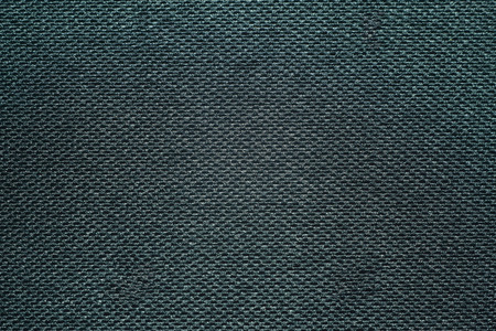 cloth manufacturing: black fabric