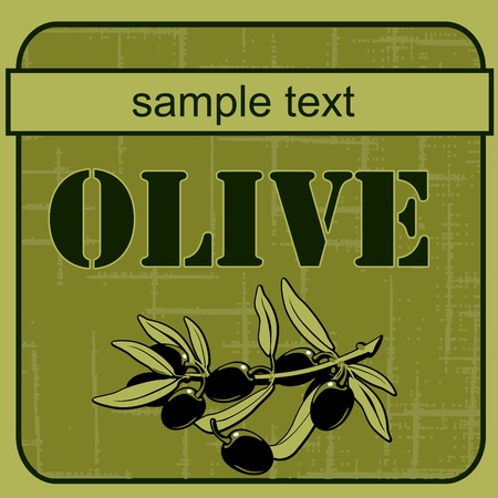 Label for product Vector