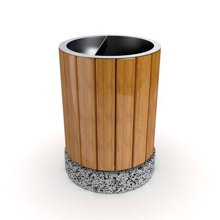 3d model urn Ronda marble crumb