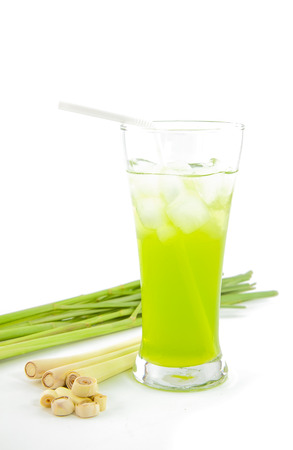 Lemon grass sweaty and diuretic properties. And help maintain a check for colic distension. Stock Photo